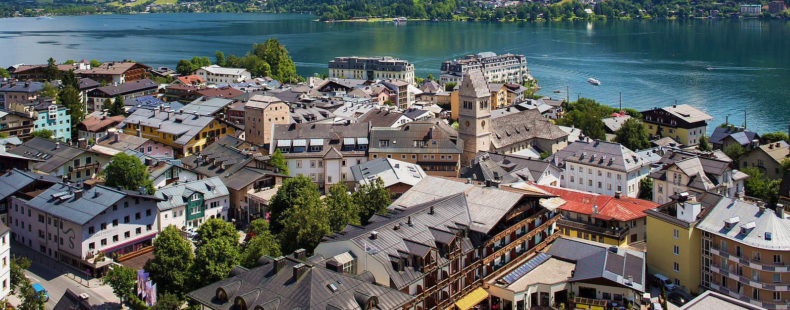 Alpin Hotel Zell Am See