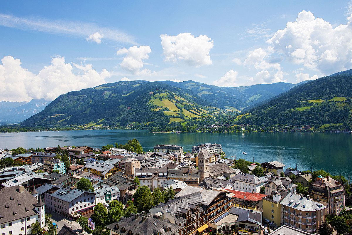 Spa Hotel Zell Am See