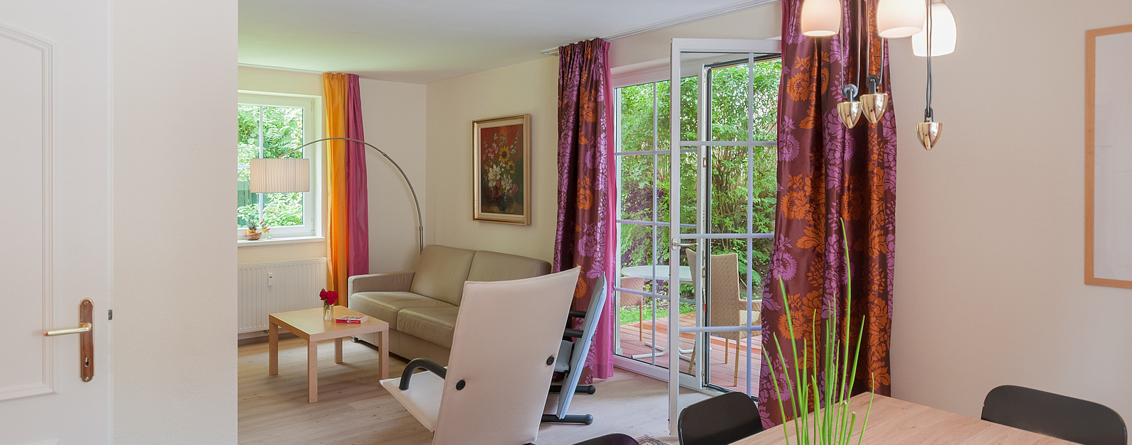 City Apartment | 4* Hotel Alpin, Zell am See