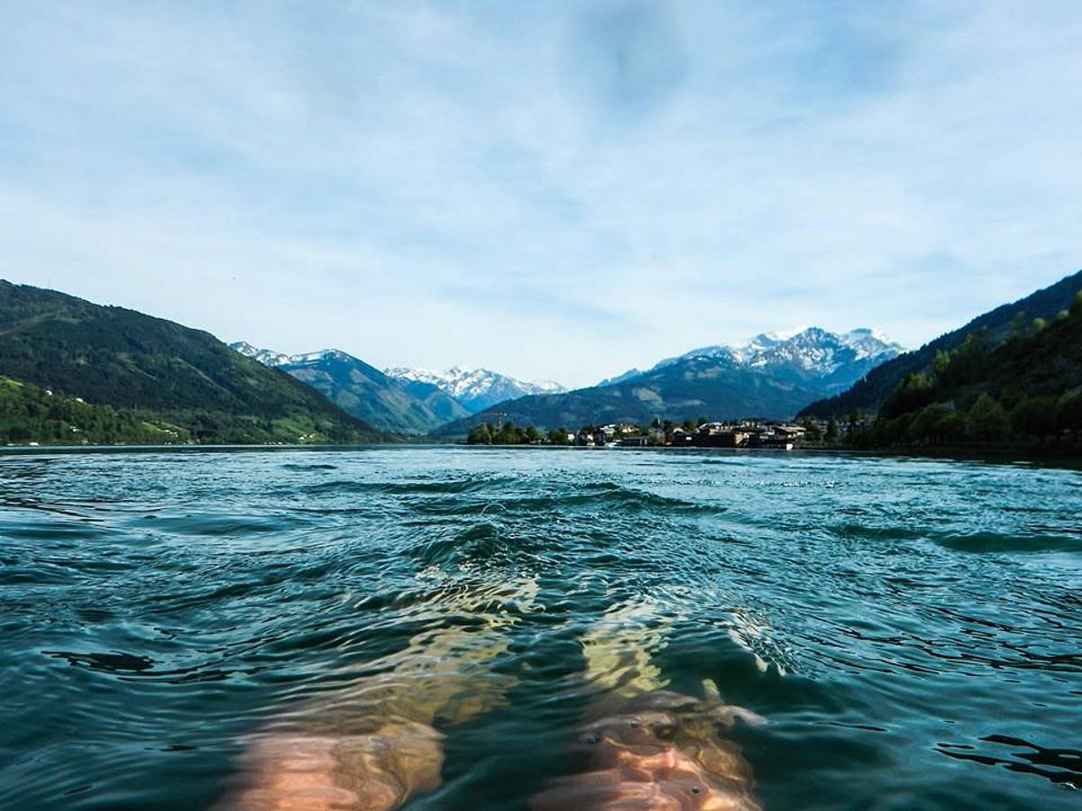 Hotel Bergwelt See