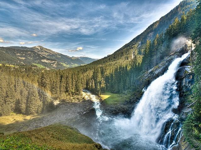 Zell am see urlaub 4 sporthotel alpin sterreich for Ferien am see