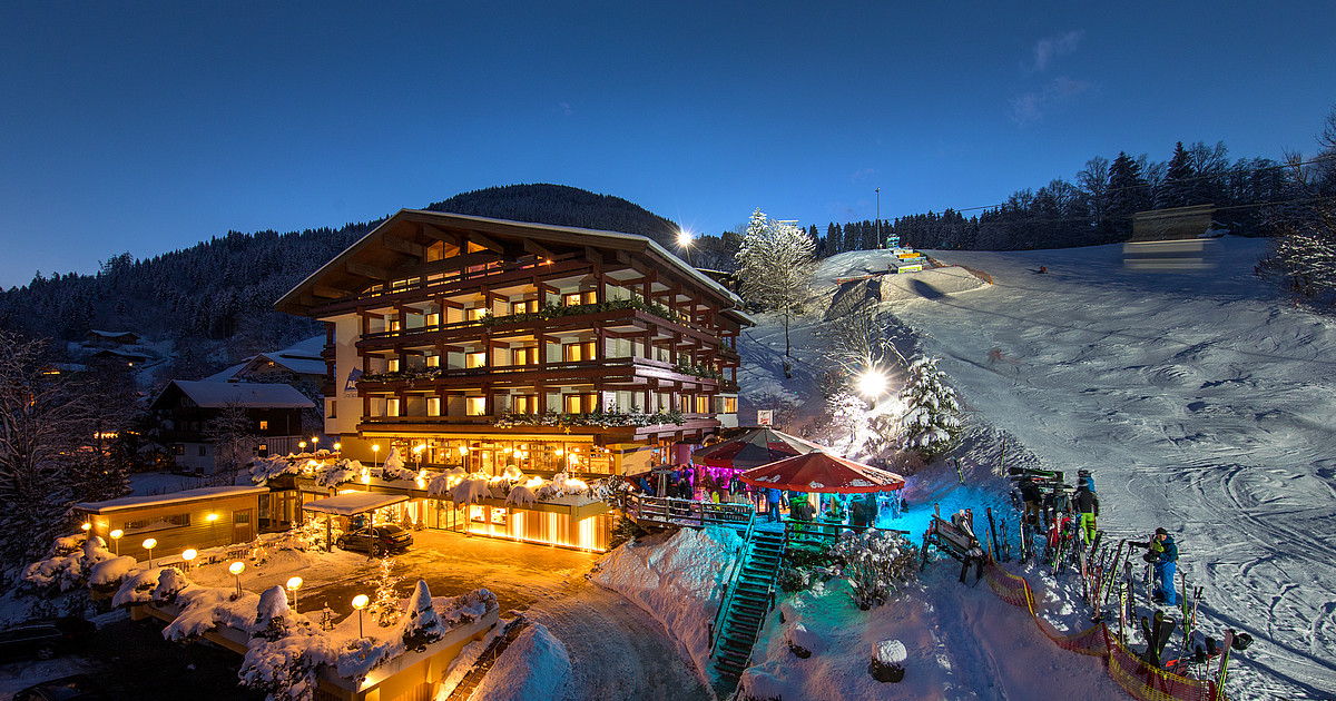 Sporthotel Zell Am See